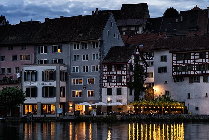HotelHirschen